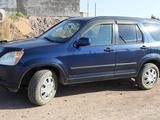 Honda CR-V 2002 года за 4 000 000 тг. в Балхаш