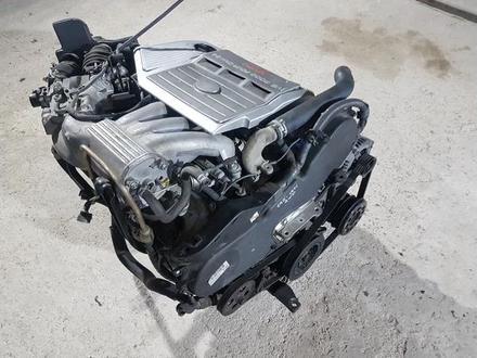 Двигатель Lexus RX300 (лексус рх300) за 66 000 тг. в Нур-Султан (Астана)