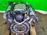 Двигатель mercedes benz 3.2 Mercedes-benz M112 Привозные из Японии за 91 200 тг. в Алматы – фото 2