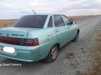 ВАЗ (Lada) 2110 (седан) 2003 года за 500 000 тг. в Караганда