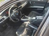 BMW 325 2007 года за 2 900 000 тг. в Караганда – фото 4