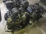 Контрактный двигатель 112972 объём 3.2 за 350 000 тг. в Семей