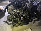 Контрактный двигатель 112972 объём 3.2 за 350 000 тг. в Семей – фото 2