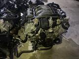 Контрактный двигатель 112972 объём 3.2 за 350 000 тг. в Семей – фото 3