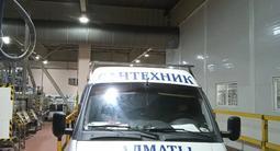 ГАЗ 2014 года за 4 500 000 тг. в Алматы