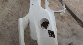 Передний бампер на x5 f15 оригинал состояние на фото.2273 за 45 000 тг. в Нур-Султан (Астана)