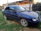 ВАЗ (Lada) 2110 (седан) 1999 года за 850 000 тг. в Семей – фото 3