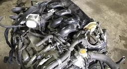 Контрактный двигатель 4GR-FSE Lexus IS250, Crown 2.5 литра за 450 000 тг. в Нур-Султан (Астана)