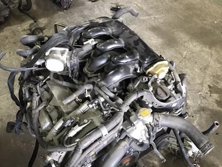 Контрактный двигатель 4GR-FSE Lexus за 450 000 тг. в Нур-Султан (Астана)