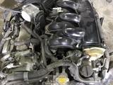 Контрактный двигатель 4GR-FSE Lexus IS250, Crown 2.5 литра за 450 000 тг. в Нур-Султан (Астана) – фото 3