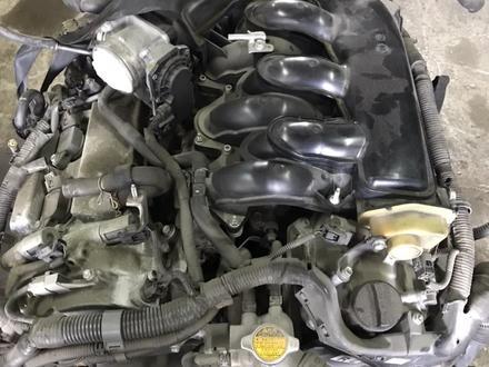 Контрактный двигатель 4GR-FSE Lexus за 450 000 тг. в Нур-Султан (Астана) – фото 3