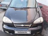 Chevrolet Rezzo 2005 года за 1 900 000 тг. в Алматы