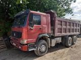 Howo  Синотрик 2009 года за 9 800 000 тг. в Шымкент – фото 2
