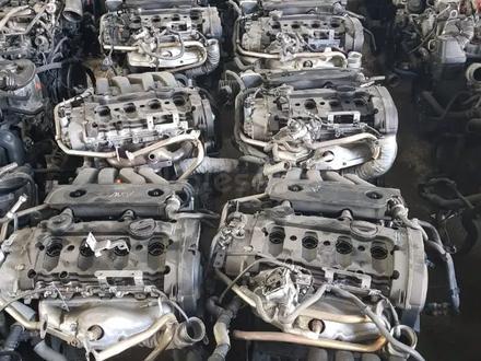 Двигатель BLR BLX AXW 2.0 за 77 000 тг. в Алматы