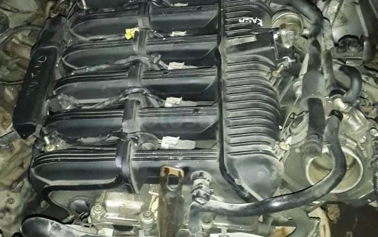 Эпика 6горшковый двигатель привозной контрактный с гарантией за 355 000 тг. в Караганда