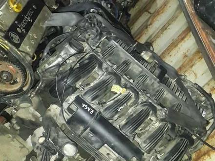 Эпика 6горшковый двигатель привозной контрактный с гарантией за 355 000 тг. в Караганда – фото 2