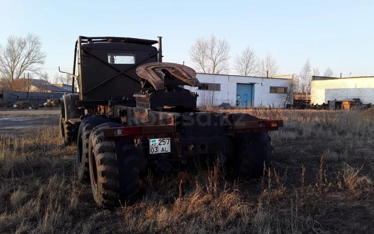 КрАЗ  255 + ЧМЗАП-9399 1984 года за 8 000 000 тг. в Нур-Султан (Астана)