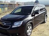 Chevrolet Orlando 2013 года за 4 600 000 тг. в Актау