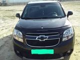 Chevrolet Orlando 2013 года за 4 600 000 тг. в Актау – фото 3