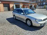 Subaru Legacy 1999 года за 2 900 000 тг. в Петропавловск – фото 2