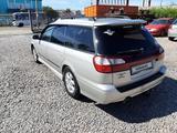 Subaru Legacy 1999 года за 2 900 000 тг. в Петропавловск – фото 4