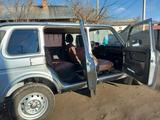 ВАЗ (Lada) 2131 (5-ти дверный) 2013 года за 2 800 000 тг. в Нур-Султан (Астана) – фото 4