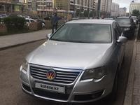Volkswagen Passat 2006 года за 3 200 000 тг. в Нур-Султан (Астана)