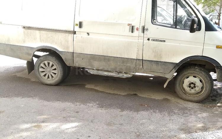 ГАЗ ГАЗель 2001 года за 1 550 000 тг. в Караганда