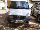 ГАЗ ГАЗель 2001 года за 1 700 000 тг. в Караганда – фото 2