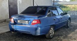 Daewoo Nexia 2009 года за 1 080 000 тг. в Кызылорда – фото 4