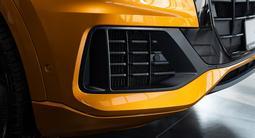 Audi Q8 55 TFSI Quattro 2021 года за 51 867 000 тг. в Алматы – фото 5