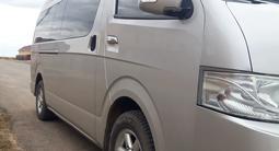 Toyota HiAce 2013 года за 6 750 000 тг. в Нур-Султан (Астана) – фото 2