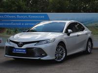 Toyota Camry 2019 года за 12 890 000 тг. в Нур-Султан (Астана)