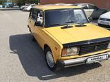 ВАЗ (Lada) 2104 2000 года за 750 000 тг. в Туркестан – фото 2