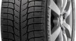 235/45R18 Michelin X-Ice 3 за 75 000 тг. в Алматы
