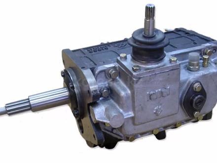 Коробка передач УАЗ Хантер 3151-95-1700010-02 5 ст. синхронизированная за 195 000 тг. в Алматы