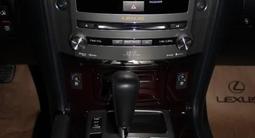 Lexus LX 570 2013 года за 25 000 000 тг. в Алматы – фото 4