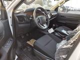 Toyota Hilux 2020 года за 15 200 000 тг. в Актау – фото 5