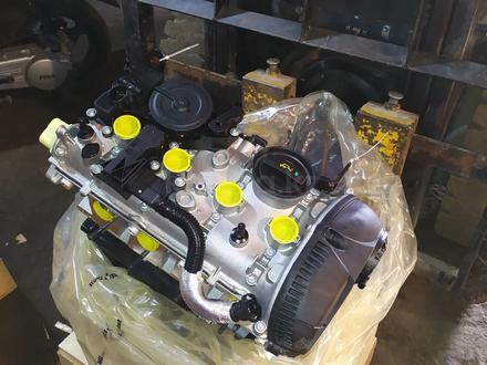 Двигатель НОВЫЙ за 1 500 000 тг. в Алматы – фото 13