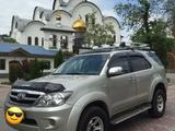 Toyota Fortuner 2007 года за 7 000 000 тг. в Алматы