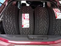 Зимние новые шины TIGAR SUV WINTER за 180 000 тг. в Алматы