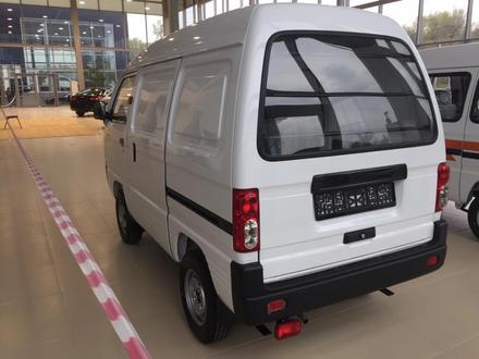 Chevrolet Damas 2020 года за 3 299 000 тг. в Нур-Султан (Астана) – фото 6