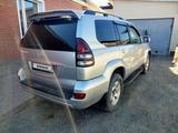 Toyota Land Cruiser Prado 2003 года за 7 800 000 тг. в Жезказган