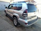 Toyota Land Cruiser Prado 2003 года за 7 800 000 тг. в Жезказган – фото 2