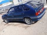 ВАЗ (Lada) 2114 (хэтчбек) 2004 года за 430 000 тг. в Атырау – фото 4