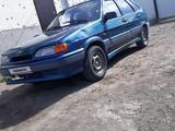 ВАЗ (Lada) 2114 (хэтчбек) 2004 года за 430 000 тг. в Атырау – фото 5