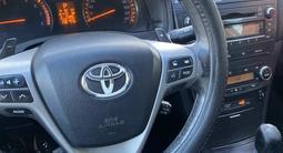 Toyota Avensis 2010 года за 6 200 000 тг. в Павлодар – фото 4