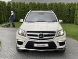 Mercedes-Benz GL 500 2013 года за 18 500 000 тг. в Алматы