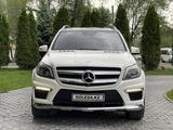 Mercedes-Benz GL 500 2013 года за 18 500 000 тг. в Алматы – фото 4