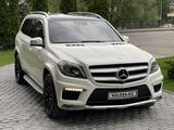 Mercedes-Benz GL 500 2013 года за 18 500 000 тг. в Алматы – фото 5